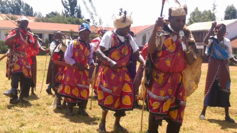 mwomboko