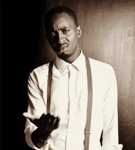 Jasper Murume of Churchill